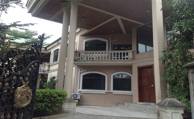 4 Bedroom detached duplex