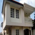 A beautifully detached duplex available for rent in lekki phase1