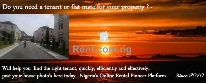 Do you need a tenant
