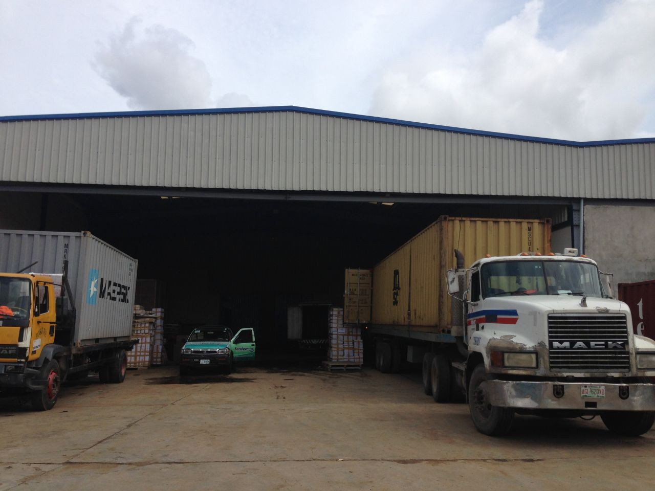 for Lease warehouse capacity of 16000 sqft