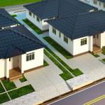 luxurious 3bedroom bungalow with N4.5m deposit